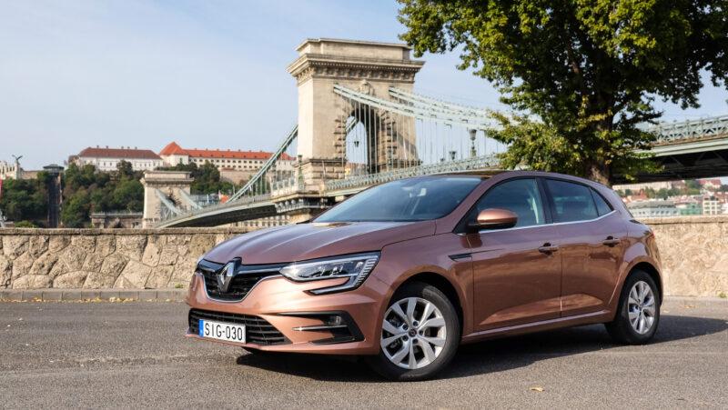 Hosszú távra is jó lehet? – Renault Megane TCe 140