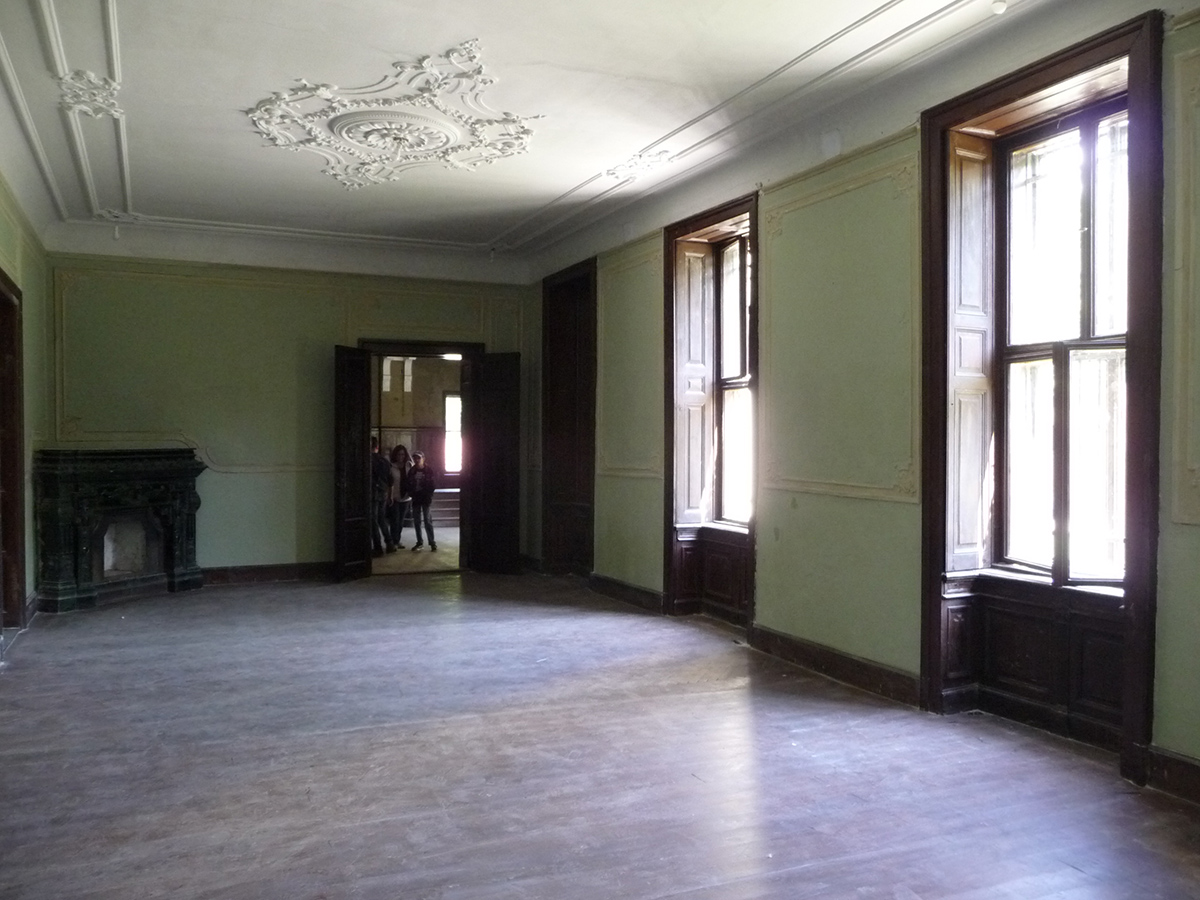 Dreher (Havas) villa