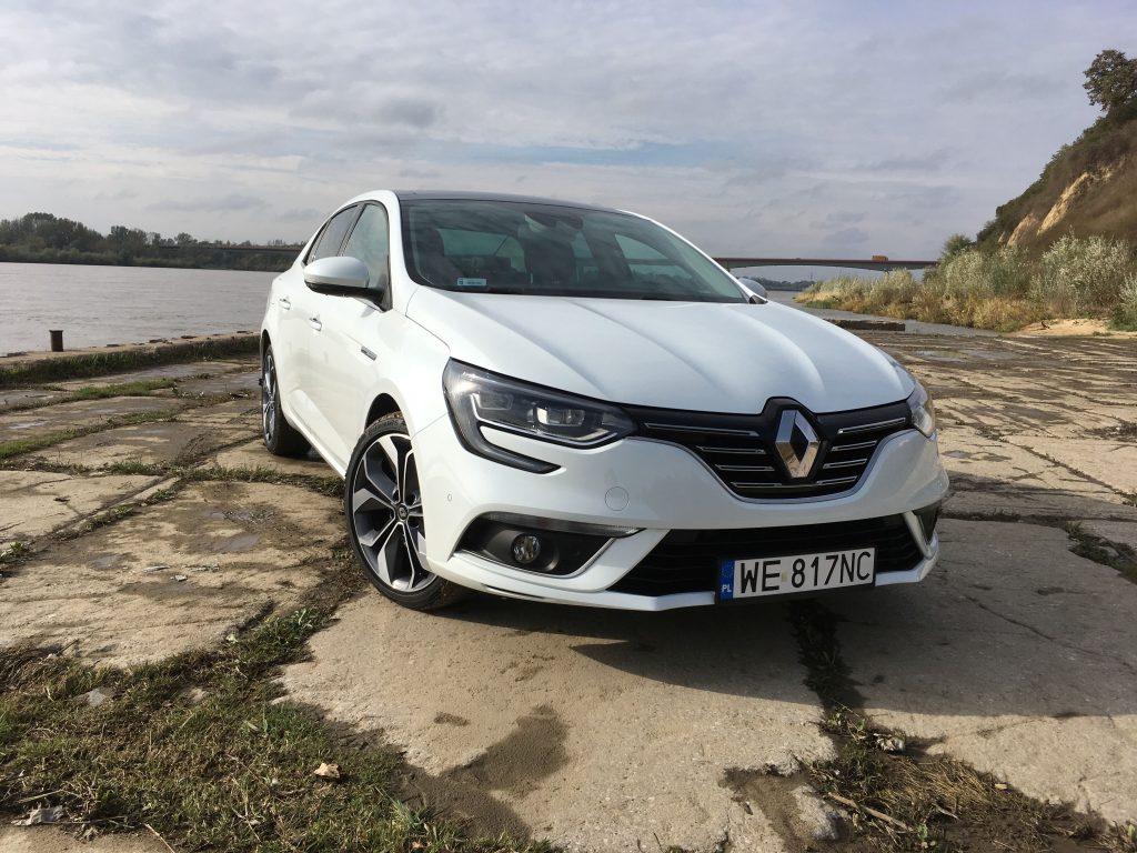 Renault Megane IV GrandCoupe