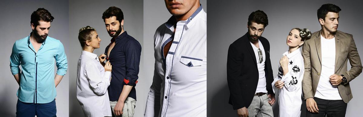 Stylestore.hu - Fiatalos, divatos, elegáns, 100% pamut, slim fit férfi ingek, M-3XL méretben.
