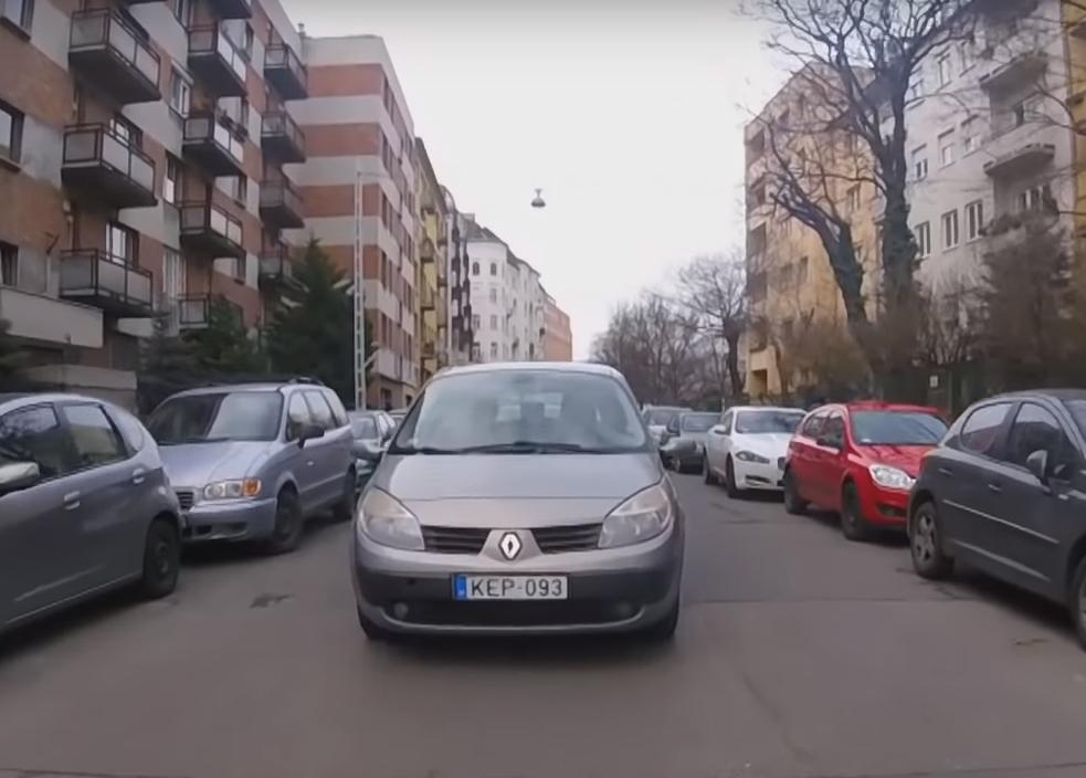 Renault Scenic újjászületése