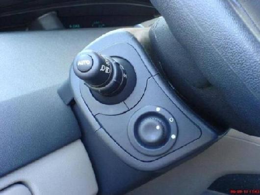 Renault Megane II tempomat beszerelés